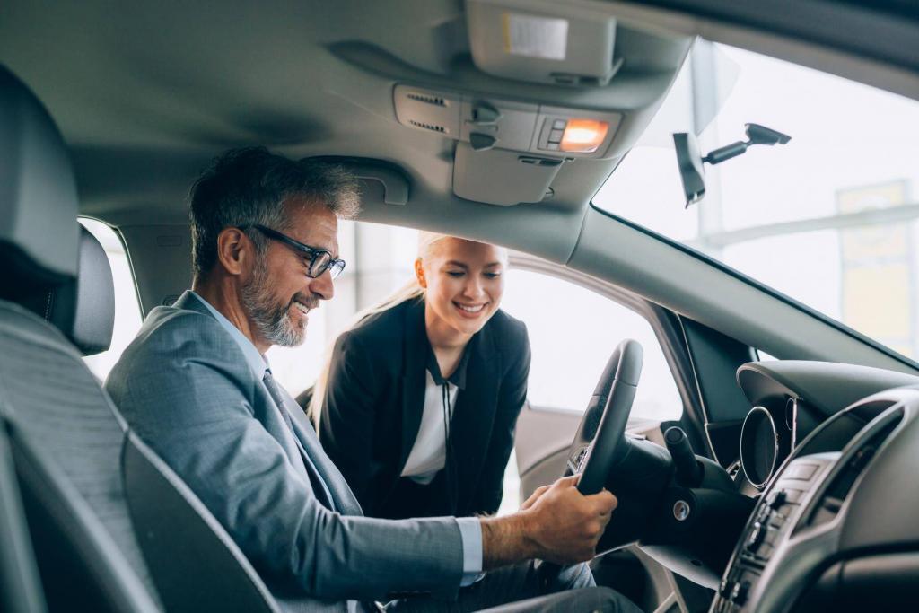 Firmenwagen Langzeitmiete kostengünstig