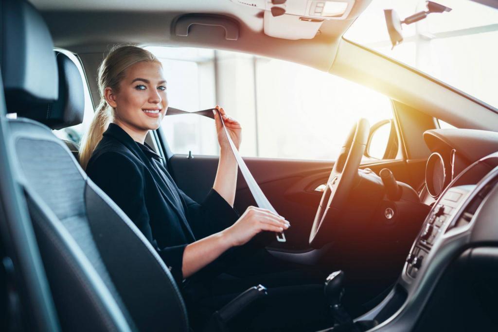 Firmenwagen für Ihr Unternehmen mieten 