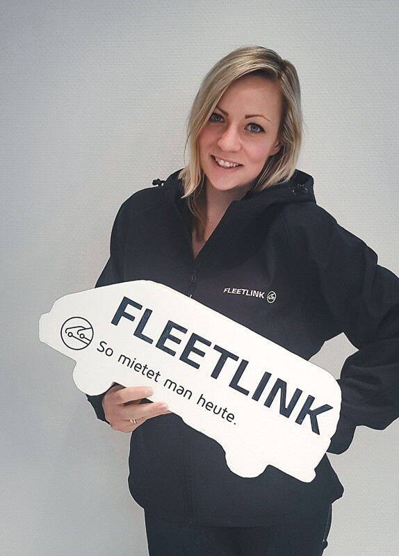 Miriam Pehl Marketing FLEETLINK GmbH