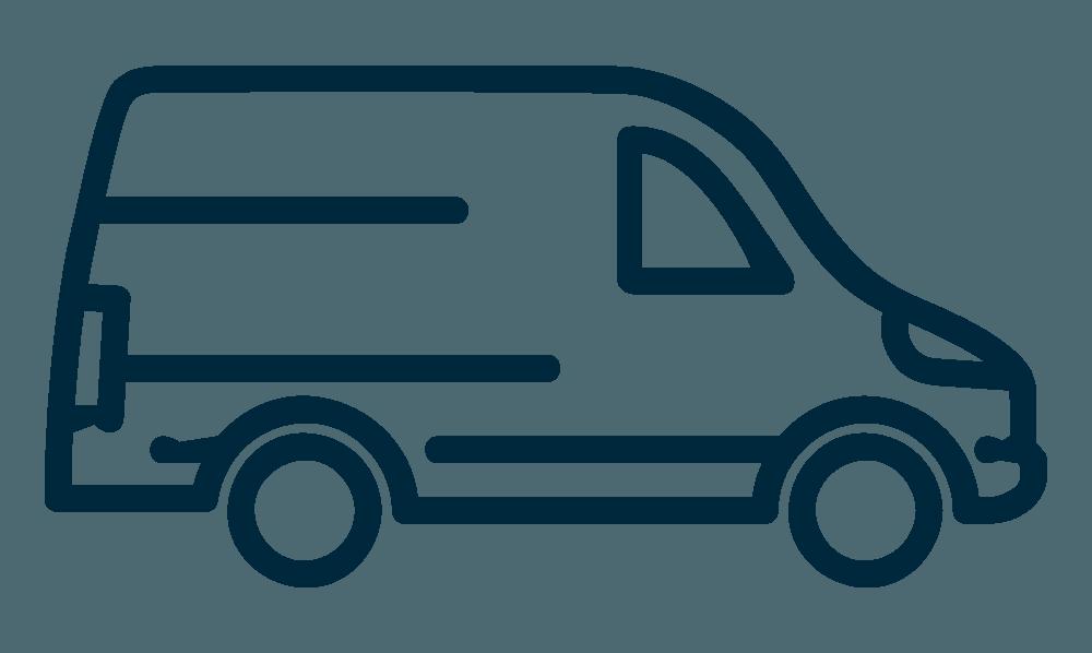 Transporter bis 3,5t